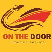 أهلا بكم في الموقع الرسمي لشركة on the door للشحن